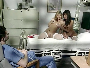 cps0000201 1980s porn shows hard hospital threesome scene