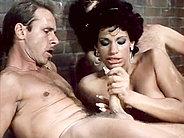 cps0013605 Latin adult movie star Vanessa del Rio on fire