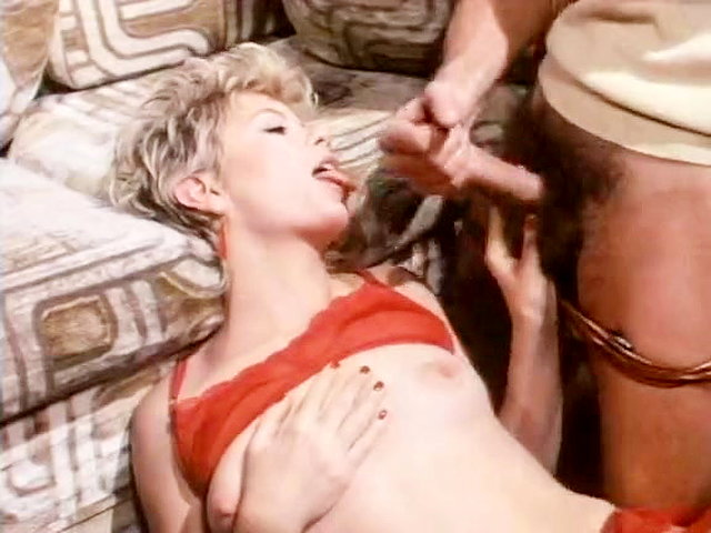 1980's sex scene with adorable blonde chick - Real Vintage Porn, Classic  Pornstars, Vintage Sex Thumb, Classic XXX Movies